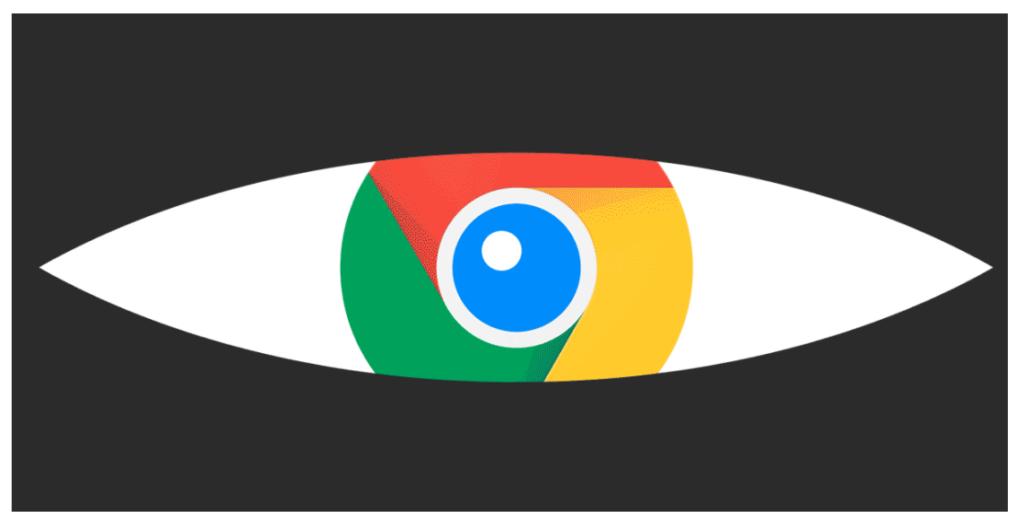 Google Track-VPN