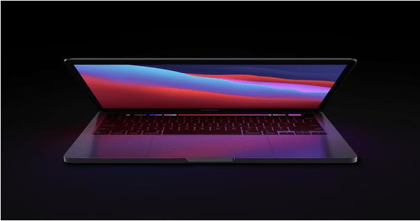 Wie lange hält ein MacBook Pro?