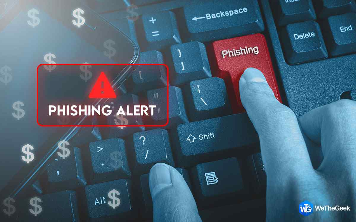 How To Avoid Being A Victim of Phishing (2021)