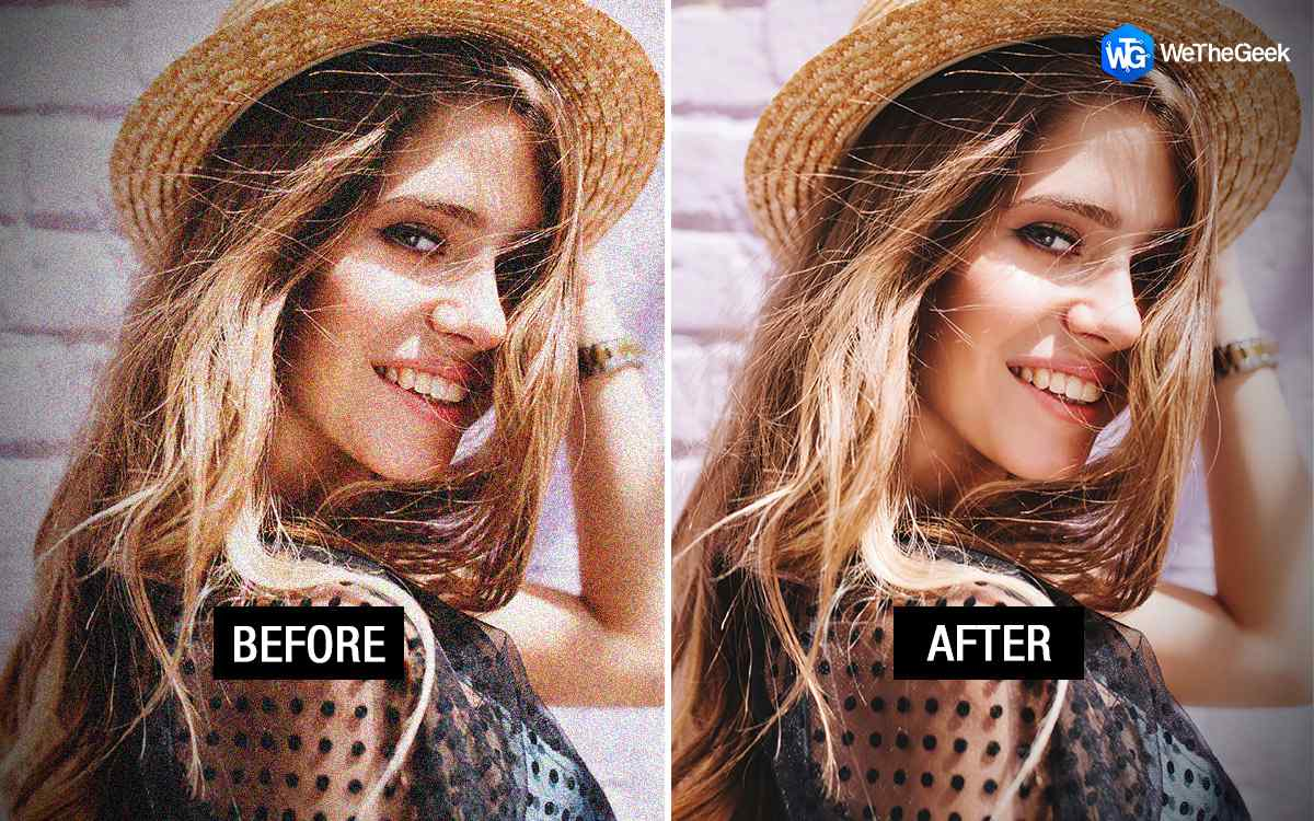How To DeNoise Images and make Beautiful HDR Photos