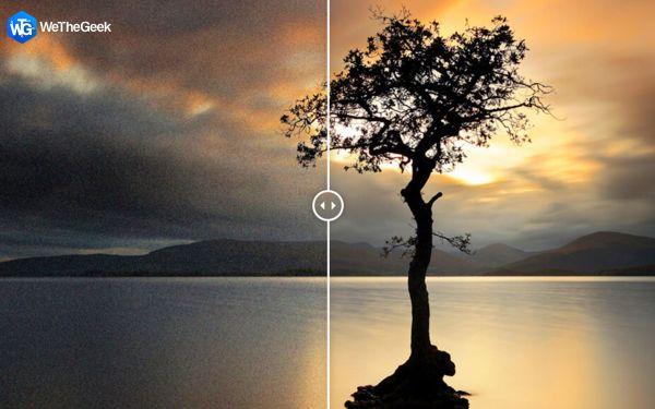 4 Best Free Photo Noise Reduction Tools/Websites (2021)