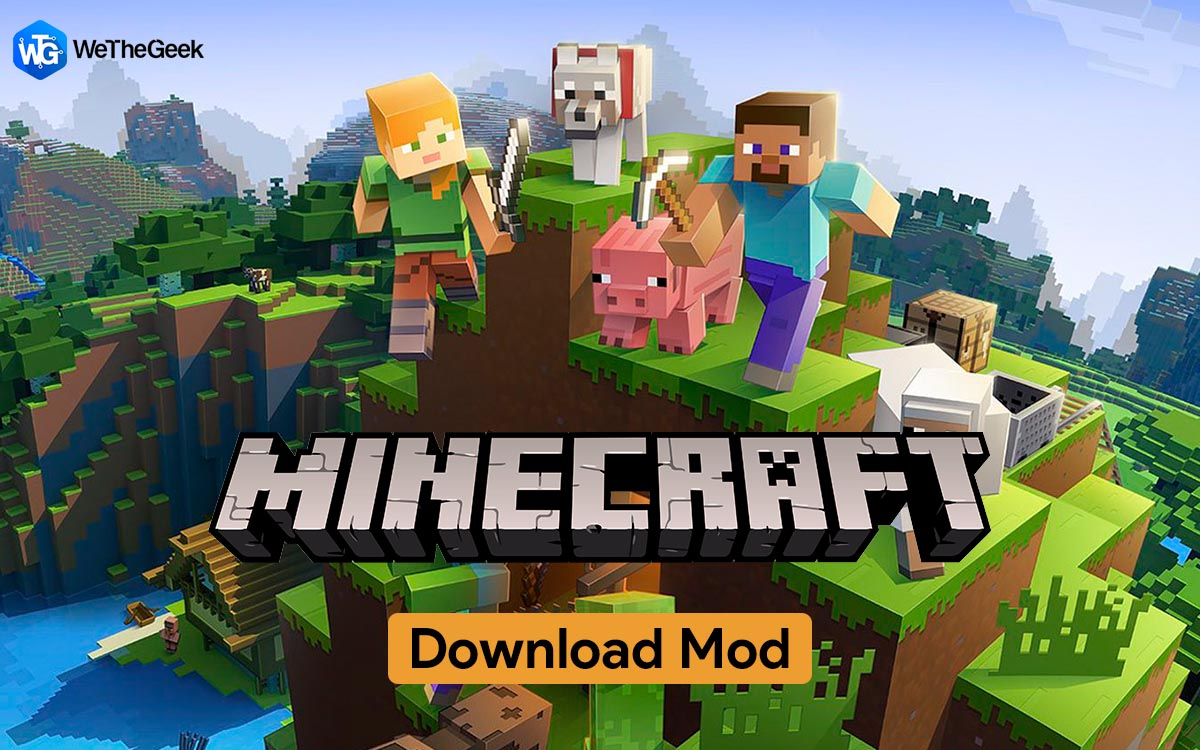 How to Download Mods for Minecraft – 2021 Tips