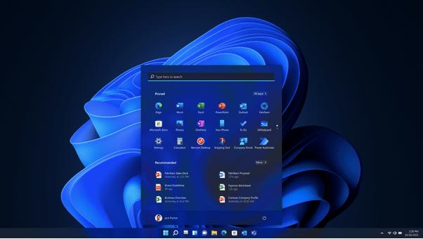 So reparieren Sie Windows 11