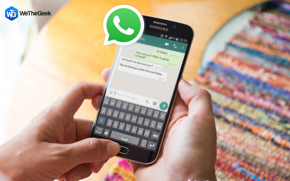 How to Start a Whatsapp Conversation With Random Number