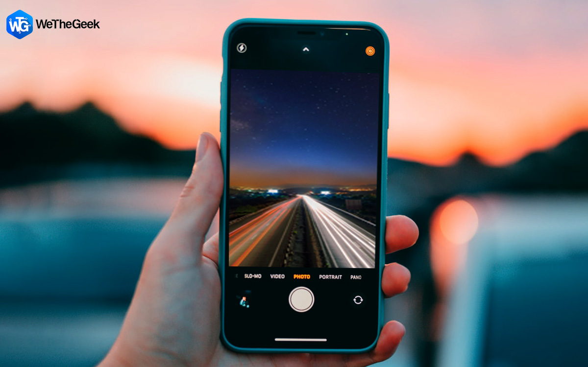 How to Take Long Exposure Photos on iPhone