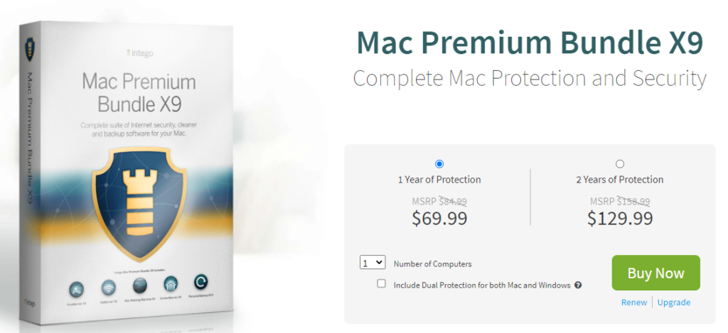 Mac-Premium