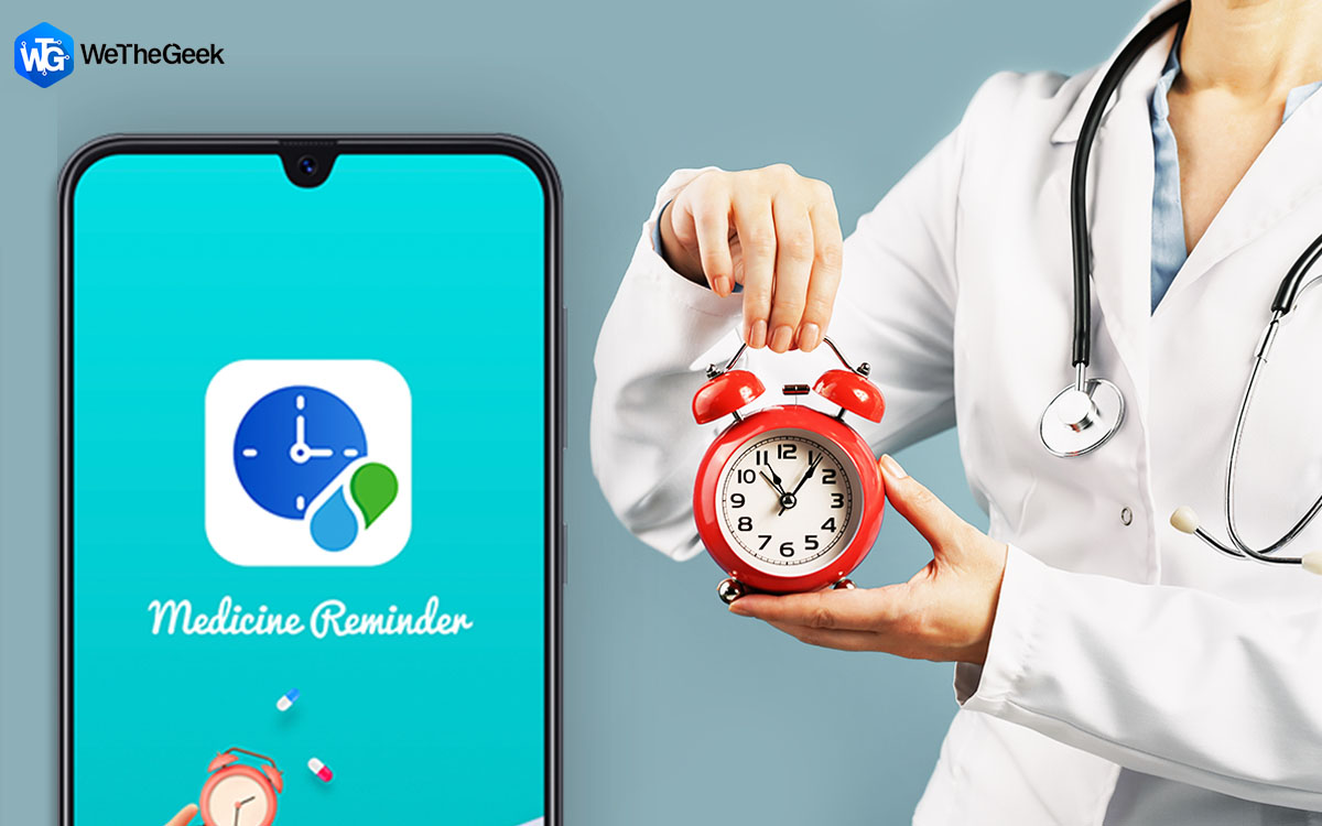 How to Keep Track of Doctor's Appointment With Medicine Reminder App