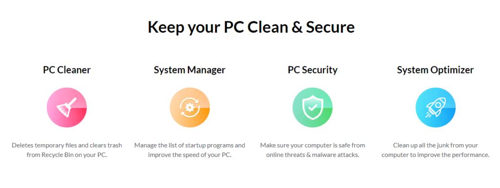 Optimieren Sie Ihren PC