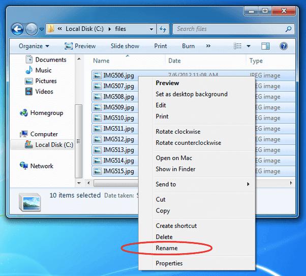 JPEG-Datei kann nicht geöffnet werden