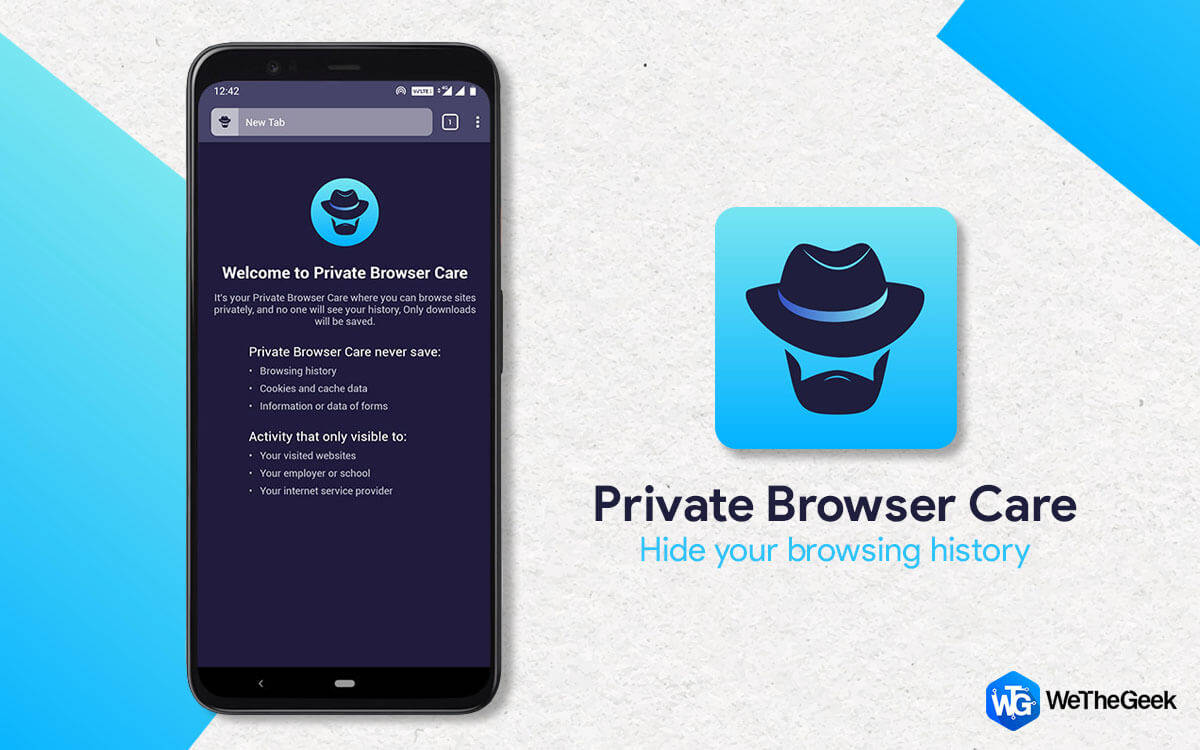 What Happens When You Use Private Browsing on Android?