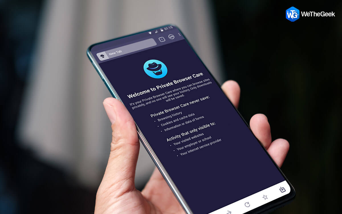 Most Secure Web Browsers For Android   Use The Best Privacy Android Browsers (2021)
