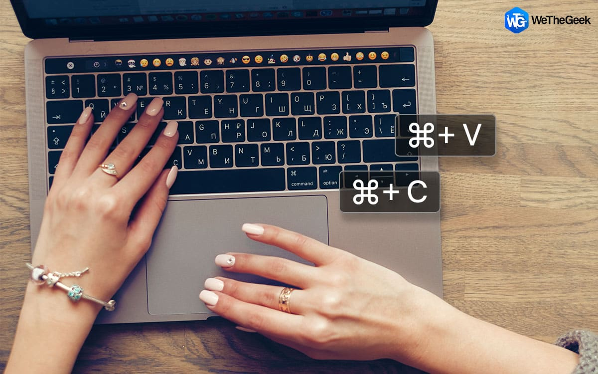 How To Copy And Paste On Mac: The Various Ways You Can Do This