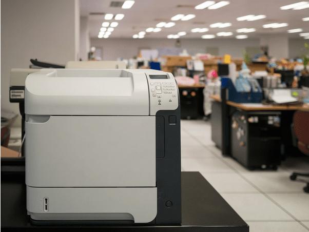 Fehler: Druckertreiberpaket kann nicht installiert werden