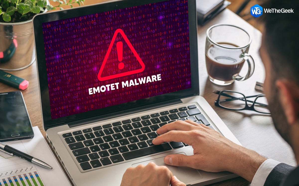 What Is Emotet Malware & How To Remove It From Your Mac (2021)