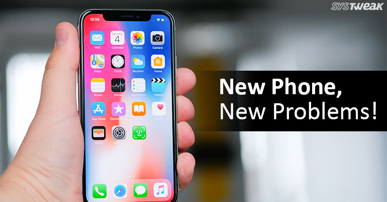5 Biggest iPhone X Annoyances Along With Quick Fixes