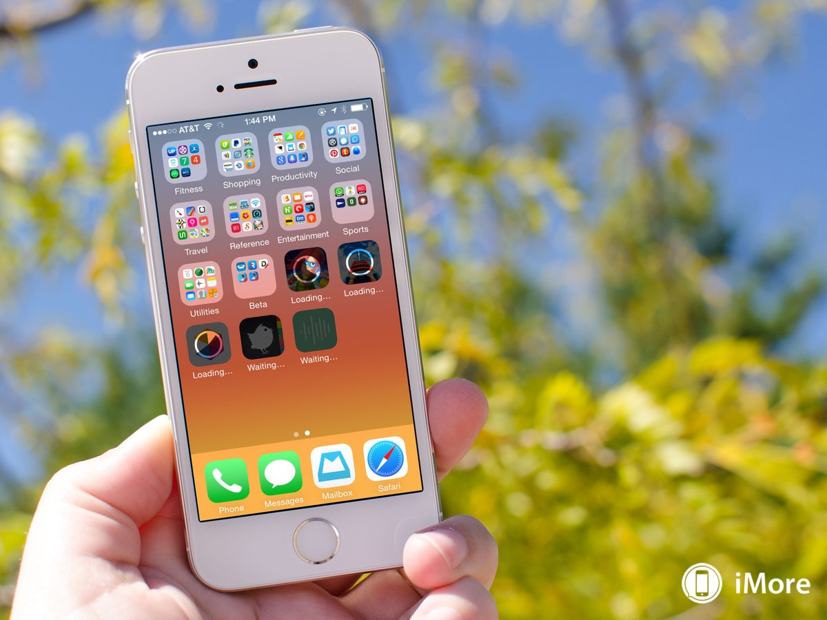 How to turn off auto updates iphone 6